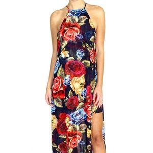SMYM Bronte maxi dress